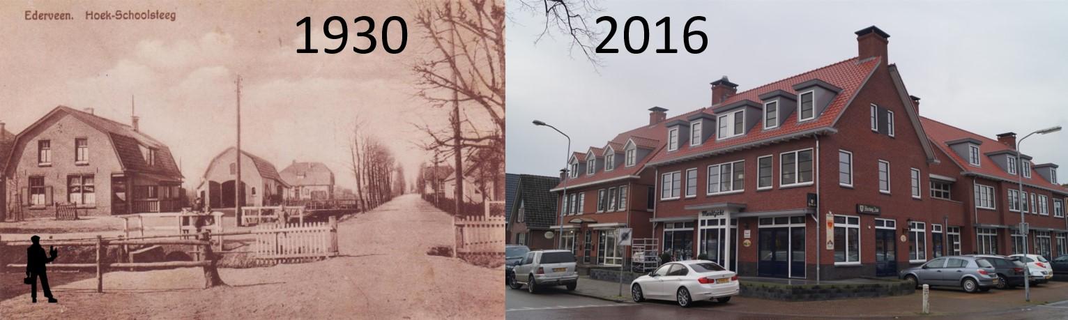 hoofdweg-1930-2016-2