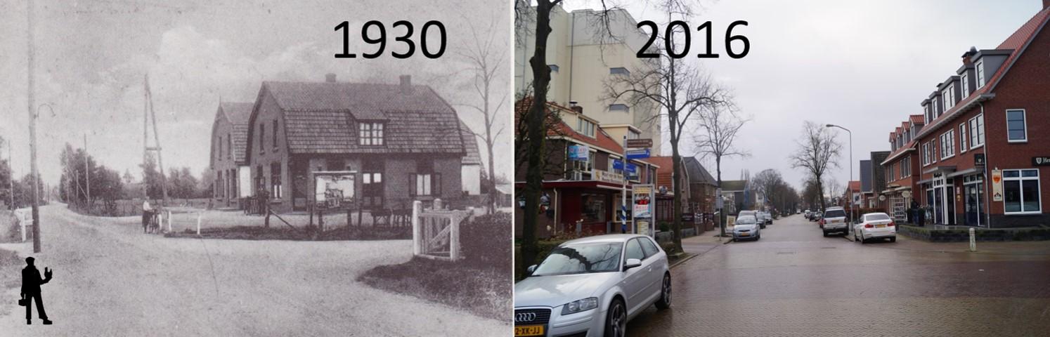hoofdweg-1930-2016