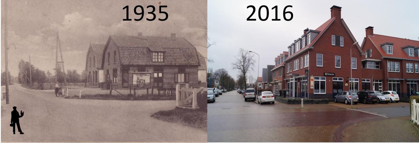 hoofdweg-1935-2016