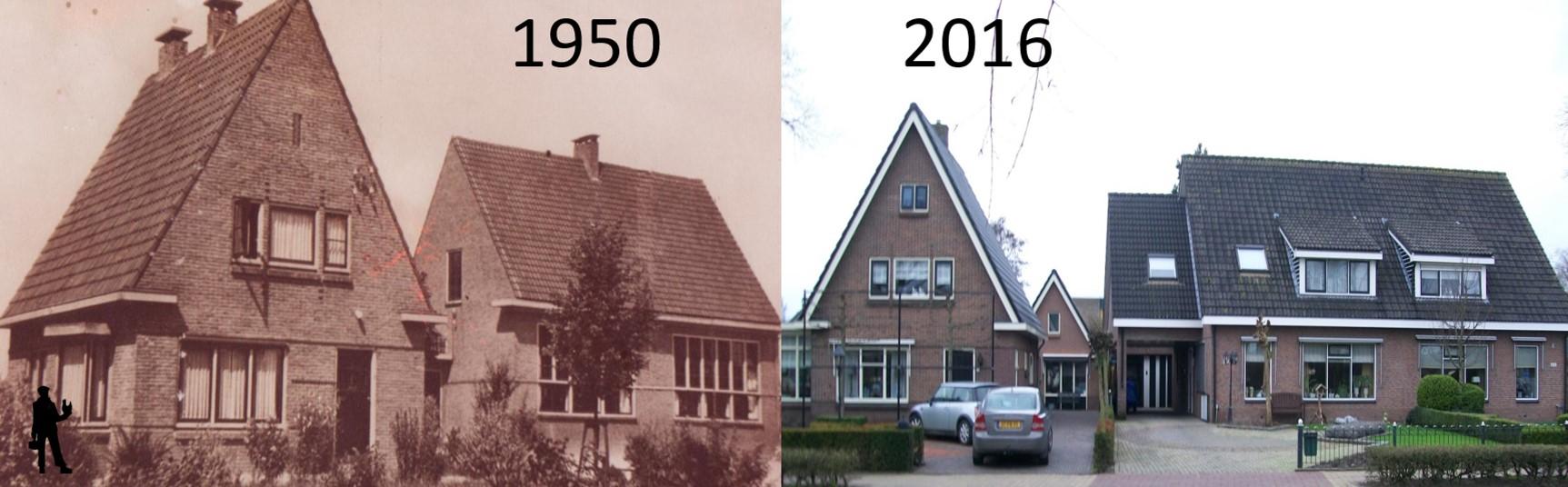 hoofdweg-1950-2016-2