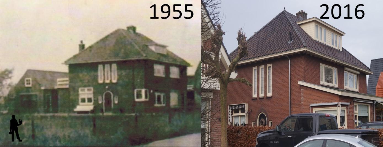 hoofdweg-1955-2016