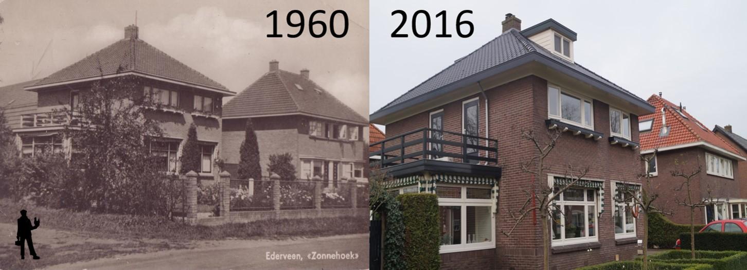 hoofdweg-1960-2016-2