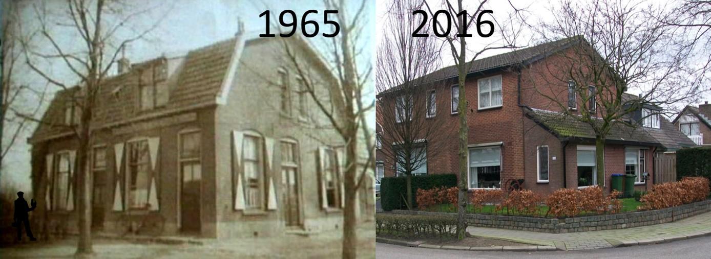 hoofdweg-1965-2016-2
