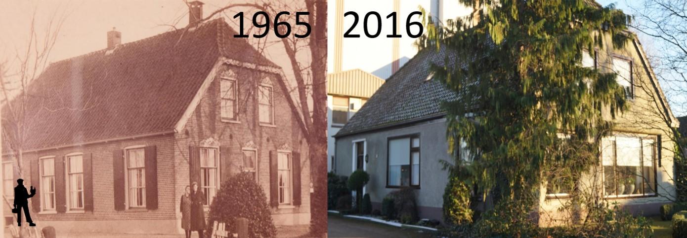 hoofdweg-1965-2016