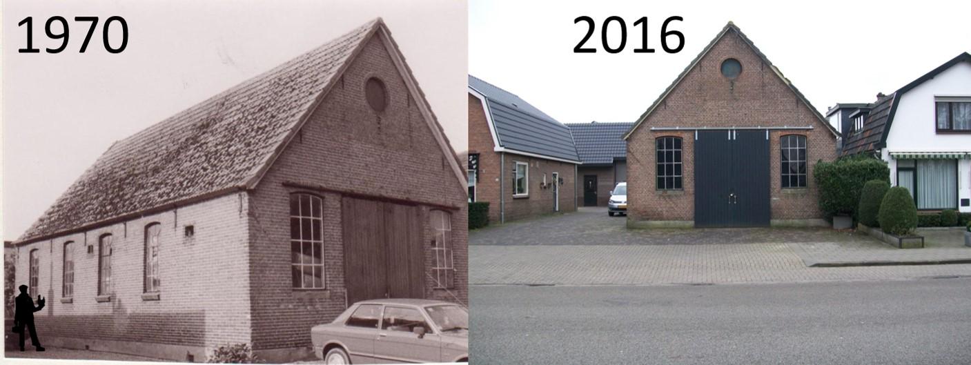 hoofdweg-1970-2016-2
