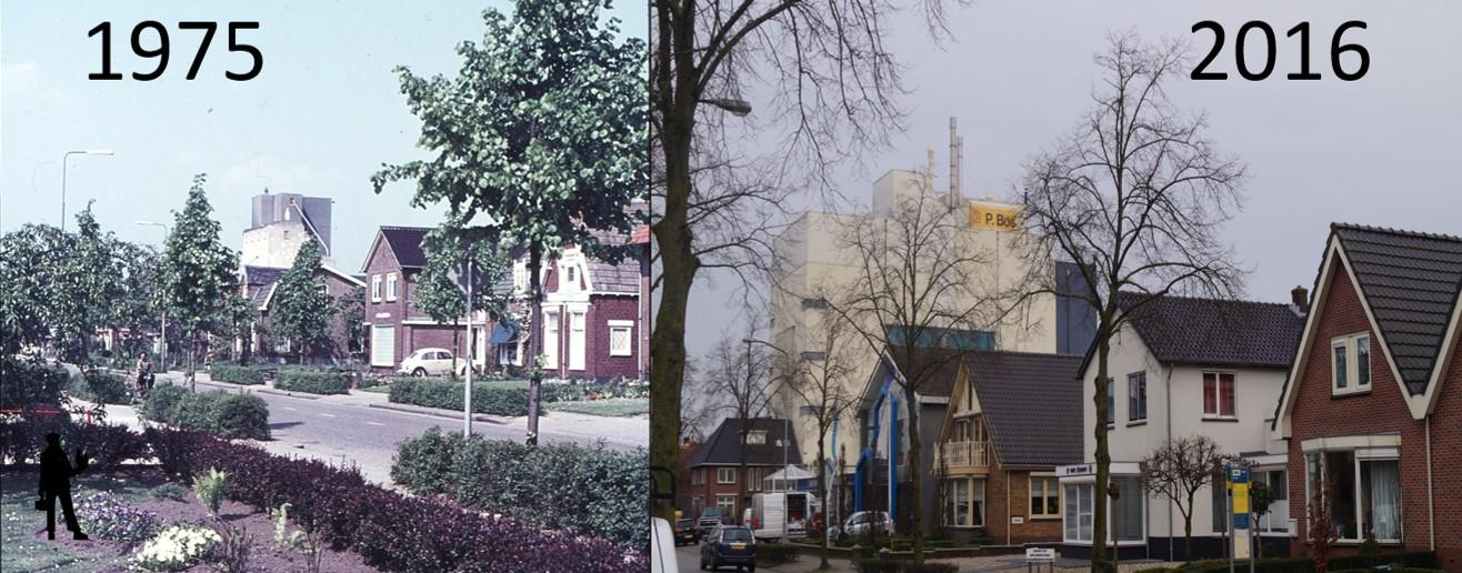 hoofdweg-1975-2016