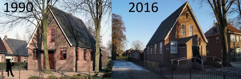 hoofdweg-1990-2016
