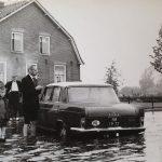 Overstroming Hoofdweg